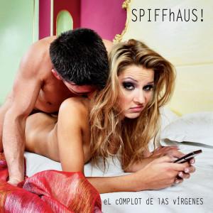 054 Spiffhaus - El complot de las vírgenes