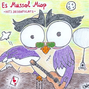 Es Mussol Miop; Hits desenfocats; Bestiar Netlabel