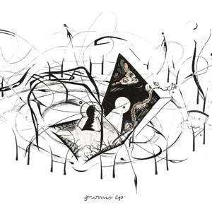 Eddie Cantu; Gnomis EP; Bestiar Netlabel