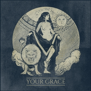 Your Grace; That holy mountain; Bestiar Netlabel