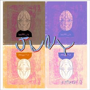 Juny; Estació 0; Bestiar Netlabel