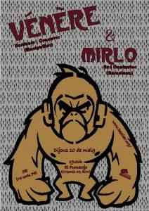 Vénère; Mirlo; Bestiar Universal; Bestiar Netlabel; El Pumarejo de Barcelona