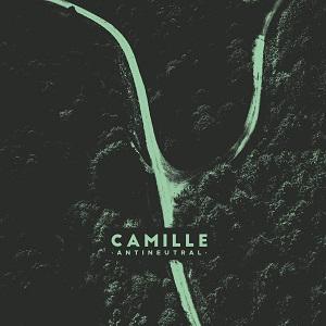 Camille;Antineutral; Bestiar Netlabel